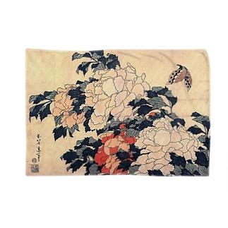 HOKUSAI Blankets