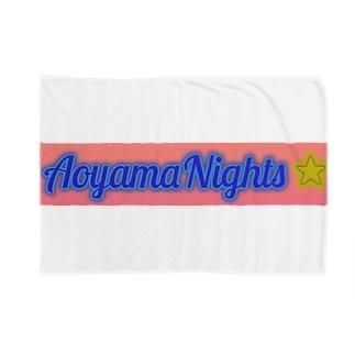 青山NightsサイキックパワーUMAJOシリーズ ブランケット