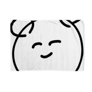 ひなもん Blankets
