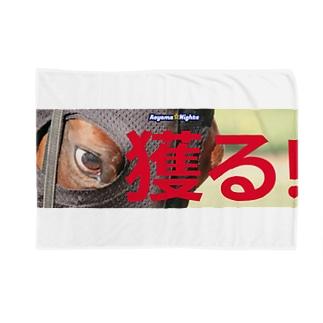 青山Nights☆YouTube 的Tube!®公式の出陣!青山Nights Blankets