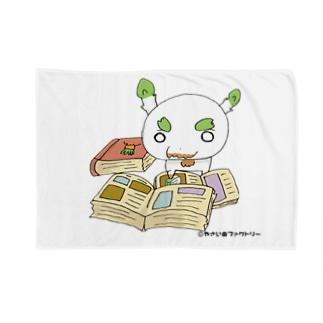 ぱらおせんにん【ふむふむ】 Blankets