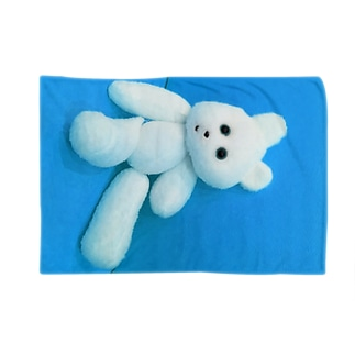 熊吉(くまきち) Blankets