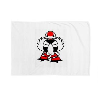 カムタン second Blankets