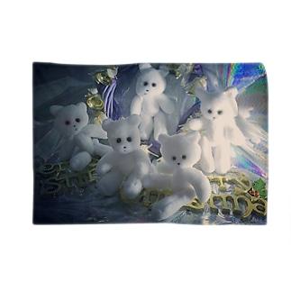 many bears Blankets