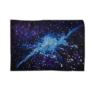 銀河 Blankets