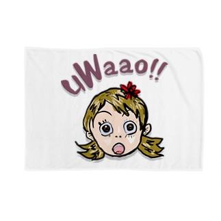 uWaao Blankets