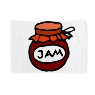 ジャム Blankets