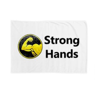 StrongHands Blanket