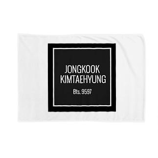 gctt Blankets