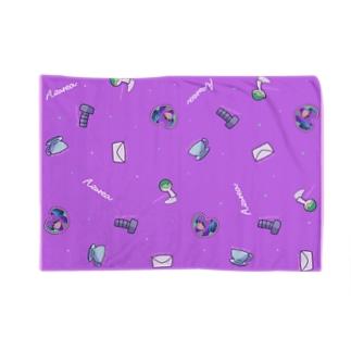 azalea Blankets