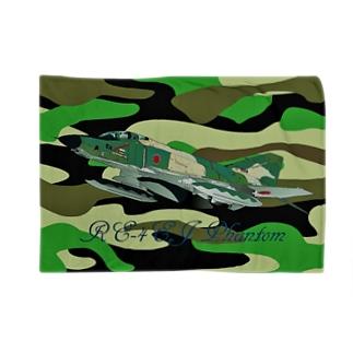 RF-4EJ phantom Blankets