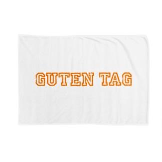 ドイツ語グッズ Blankets