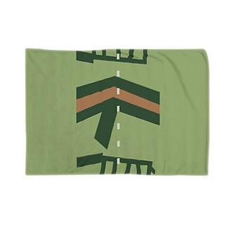 瑞鶴ノ甲板 Blankets