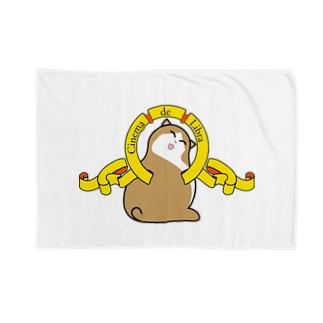 シネマングスキャット Blankets
