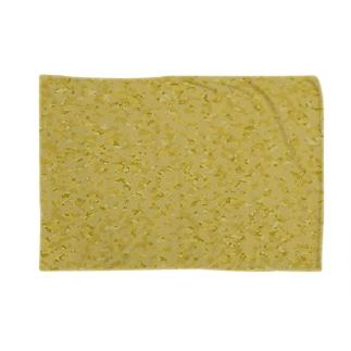 家の中で身を隠すための迷彩・経年劣化した畳の上用 ブランケット