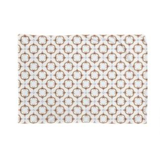 【ボッチャ】ランプタイル Blankets