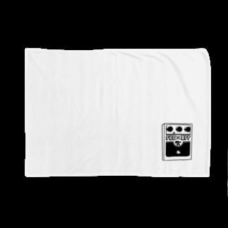 すぎもと、のフックオフ Blankets