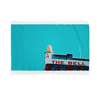 The Bell ブランケット