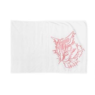 まゆちゃん Blankets