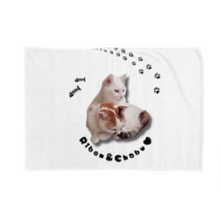 家庭用 Blankets