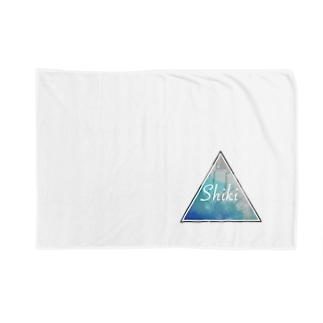 サマータイム Blankets