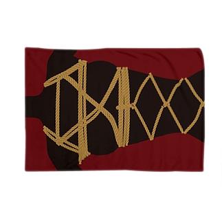 纏縄 Blankets