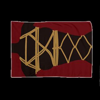 MISTRESS [KAFUKA] GOODS SHOPの纏縄 Blankets
