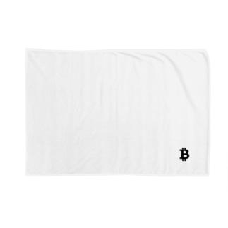 ビットコイン Blankets