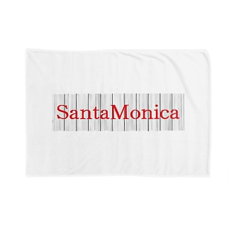 Santa Monica Blankets