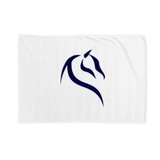 馬2 Blankets