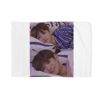 Bubblexのdream Blankets