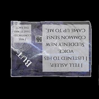 梧峪愁馬(キリタニシュウマ)のヒプノタイズ Blankets