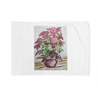 アトリエT.K  Blankets