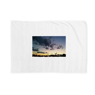 あの日の空 Blankets