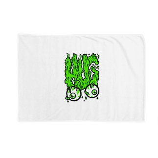 HUG, Slime, Melt... Blankets