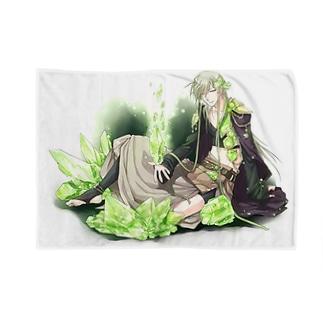SPHENE Blankets