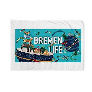 Bremen Life Blankets