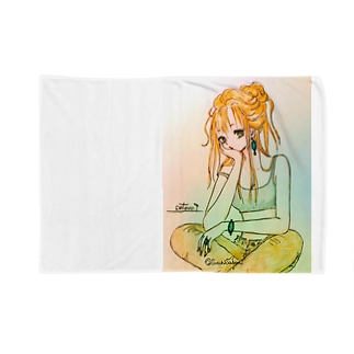 boyish Blankets