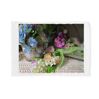 香しき香りNo.4 Blankets
