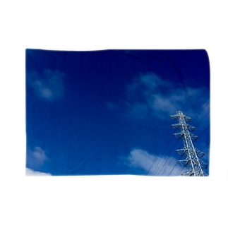 夏空 Blankets