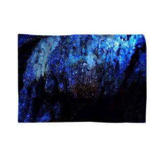鍾乳洞のカケラ Blankets