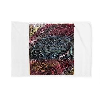 鴉屋  八咫烏1 Blankets