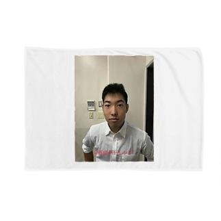 イケてるトンカチくん Blankets
