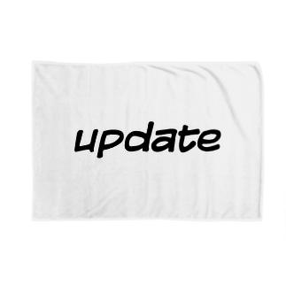update Blankets