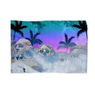 2018.8月8日NEW「SURFS,DREAMER」 Blankets