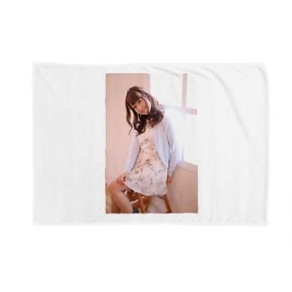 いつでも、どこでも成美と一緒 Blankets