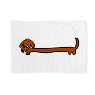 あたち Blankets