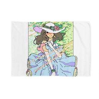 南風より Blankets