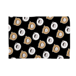 bono shopのぽちぼの Blankets