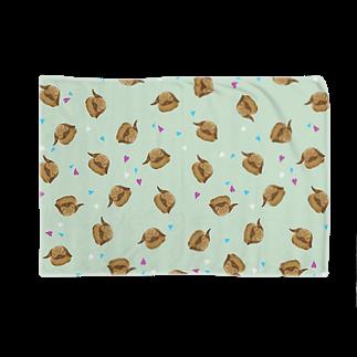 Fanfleecyのホーランドロップ(トート) Blankets
